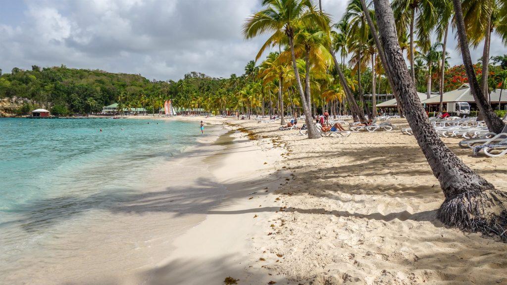 Guadeloupe – O oaza de verdeata in soarele Caraibian