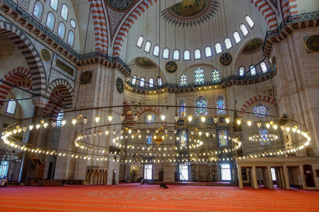 Istanbul – un oras pe doua continente