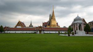 Bangkok – capitala fermecatoare a Thailandei
