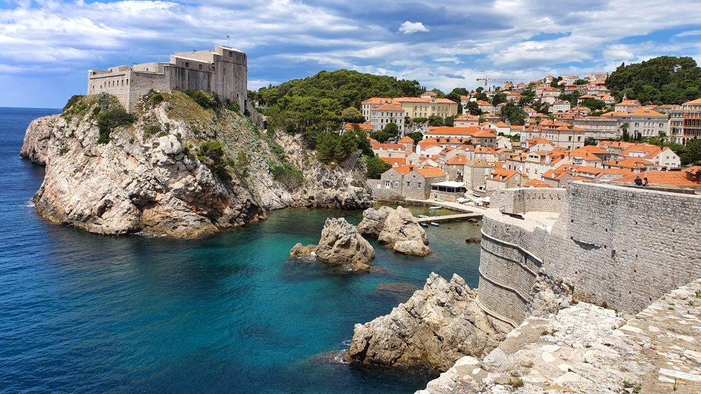 Dubrovnik – Perla Coastei Dalmate