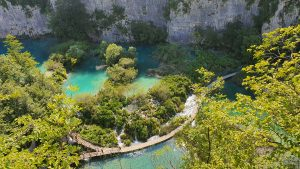 Bijuteriile Croatiei – Parcurile Plitvice si Krka
